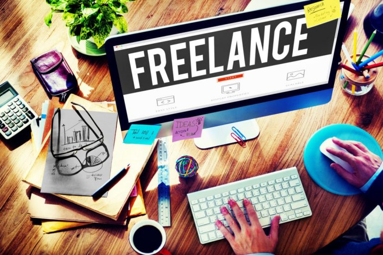 business with freelancer